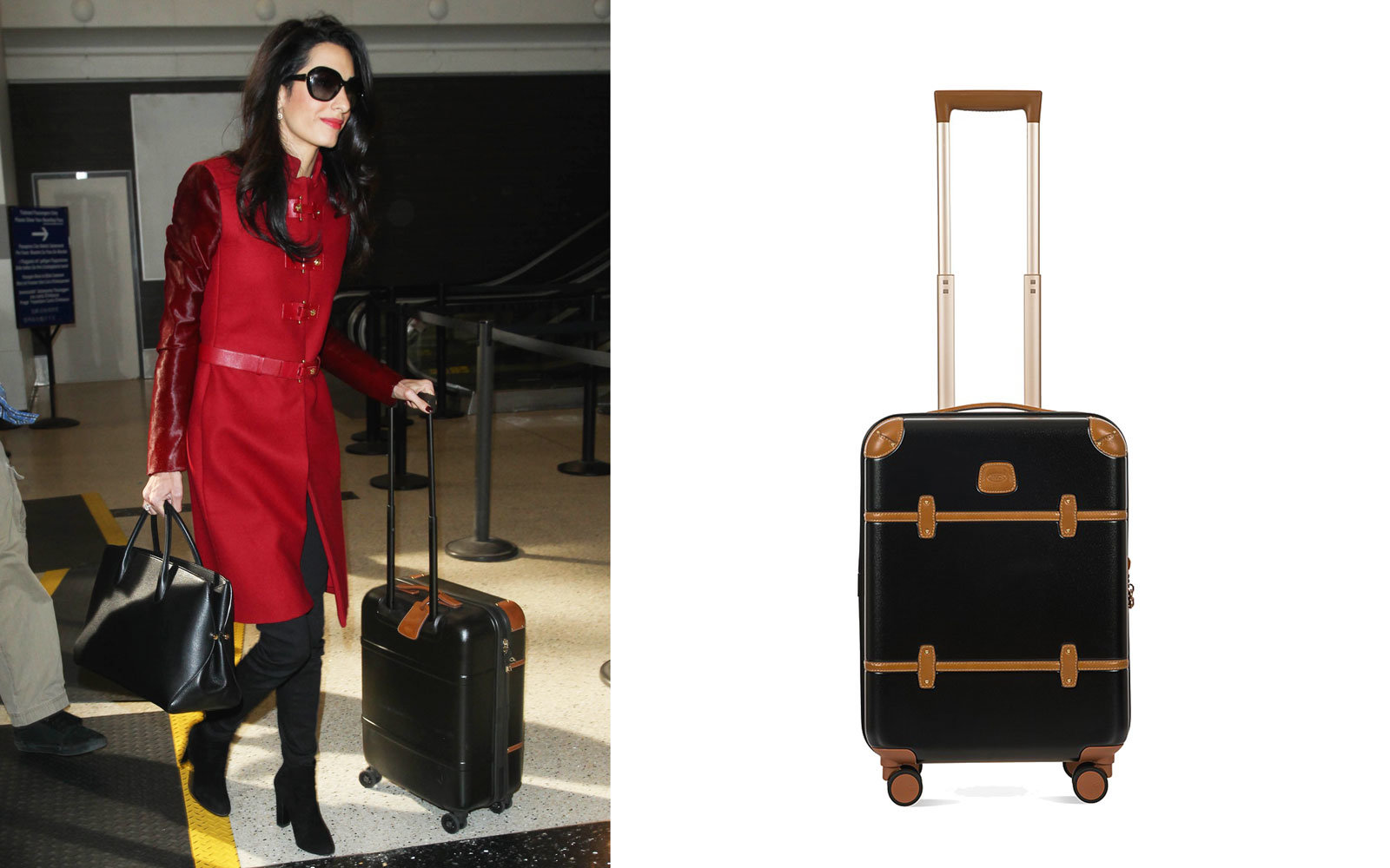 Celebrities  Favorite Luggage Brands  2ee2d9582e832