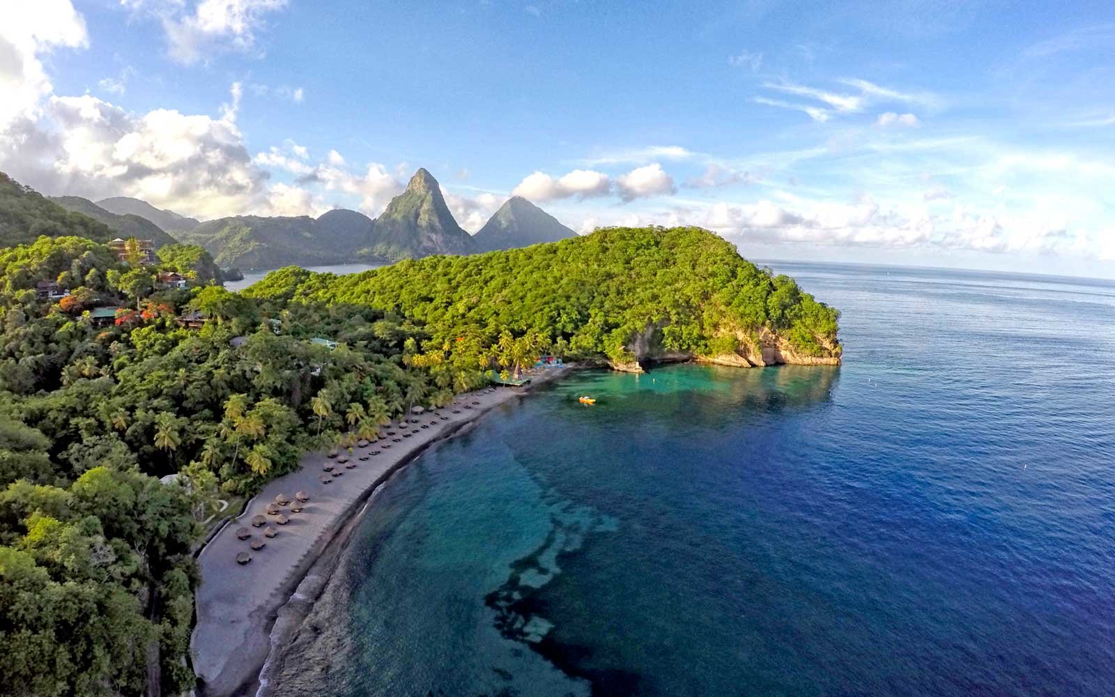 Rooms: The 2018 World's Best Resort Hotels In The Caribbean