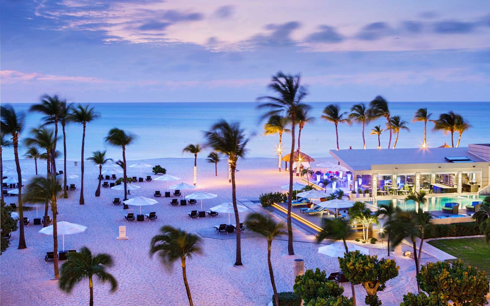 the 2018 world s best resort hotels in the caribbean bermuda and
