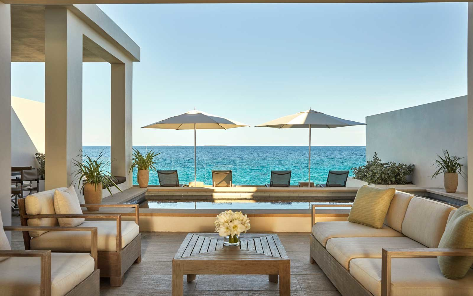 12. Four Seasons Resort & Private Residences, Anguilla