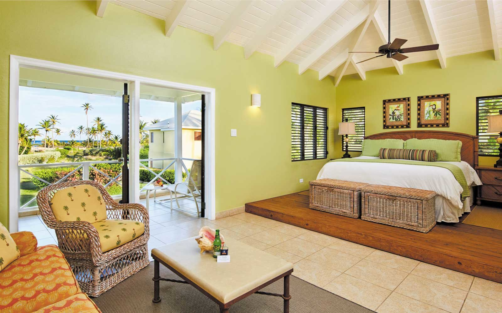 13. Nisbet Plantation Beach Club, Nevis