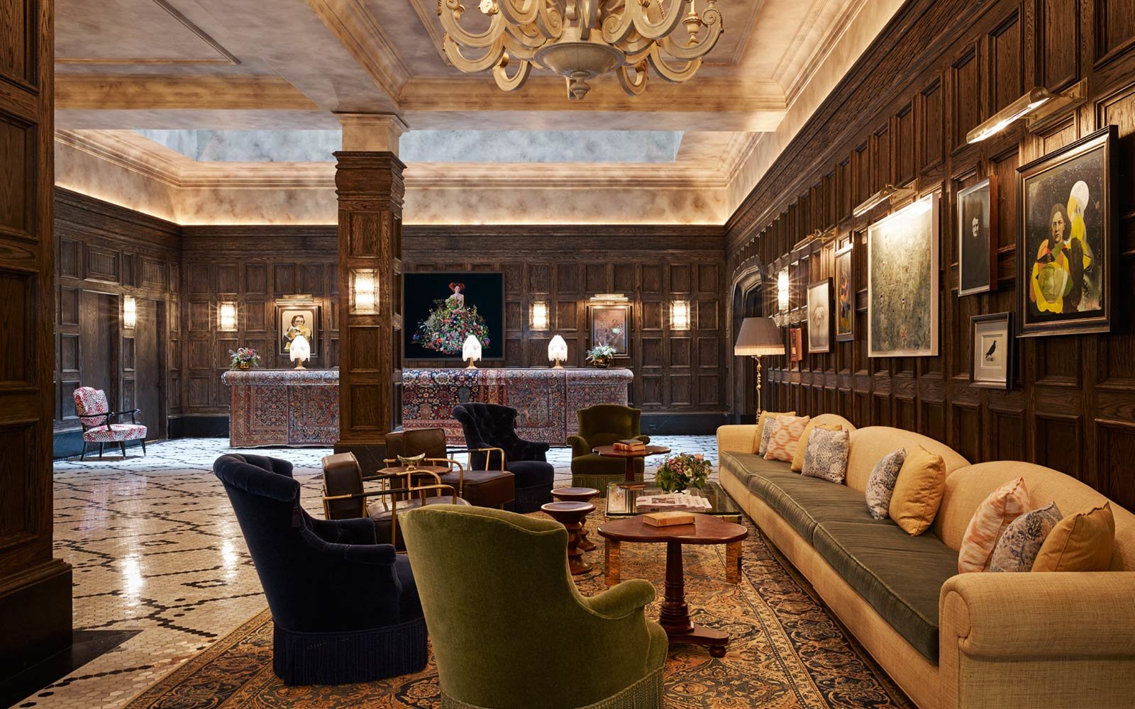 The Beekman, New York City