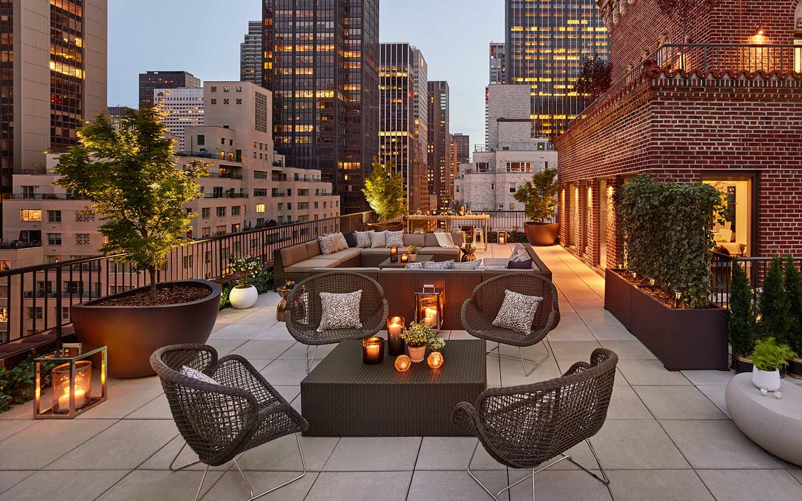 The Quin, New York City