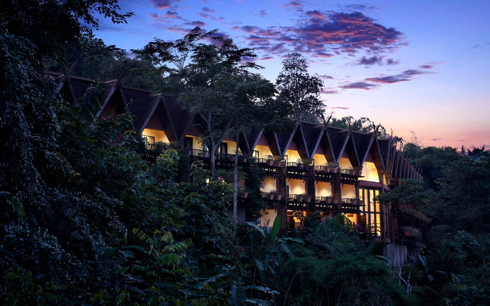 Anantara Golden Triange Resort & Spa