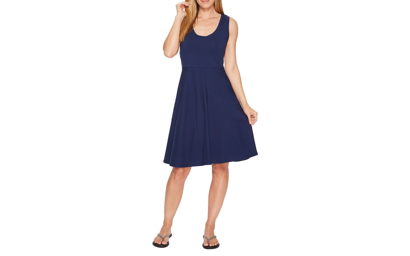 574e7be8a24f 11 Wrinkle-resistant Dresses for Travel