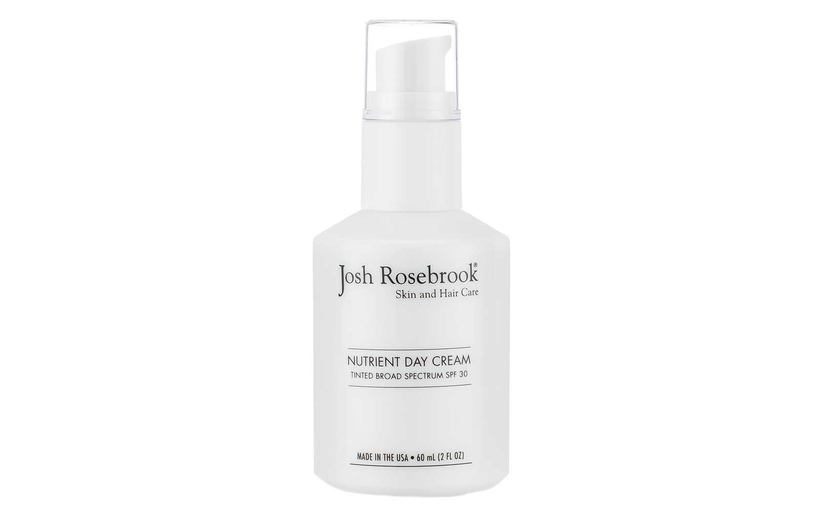 Josh Rosebrook Nutrient Day Cream SPF 30