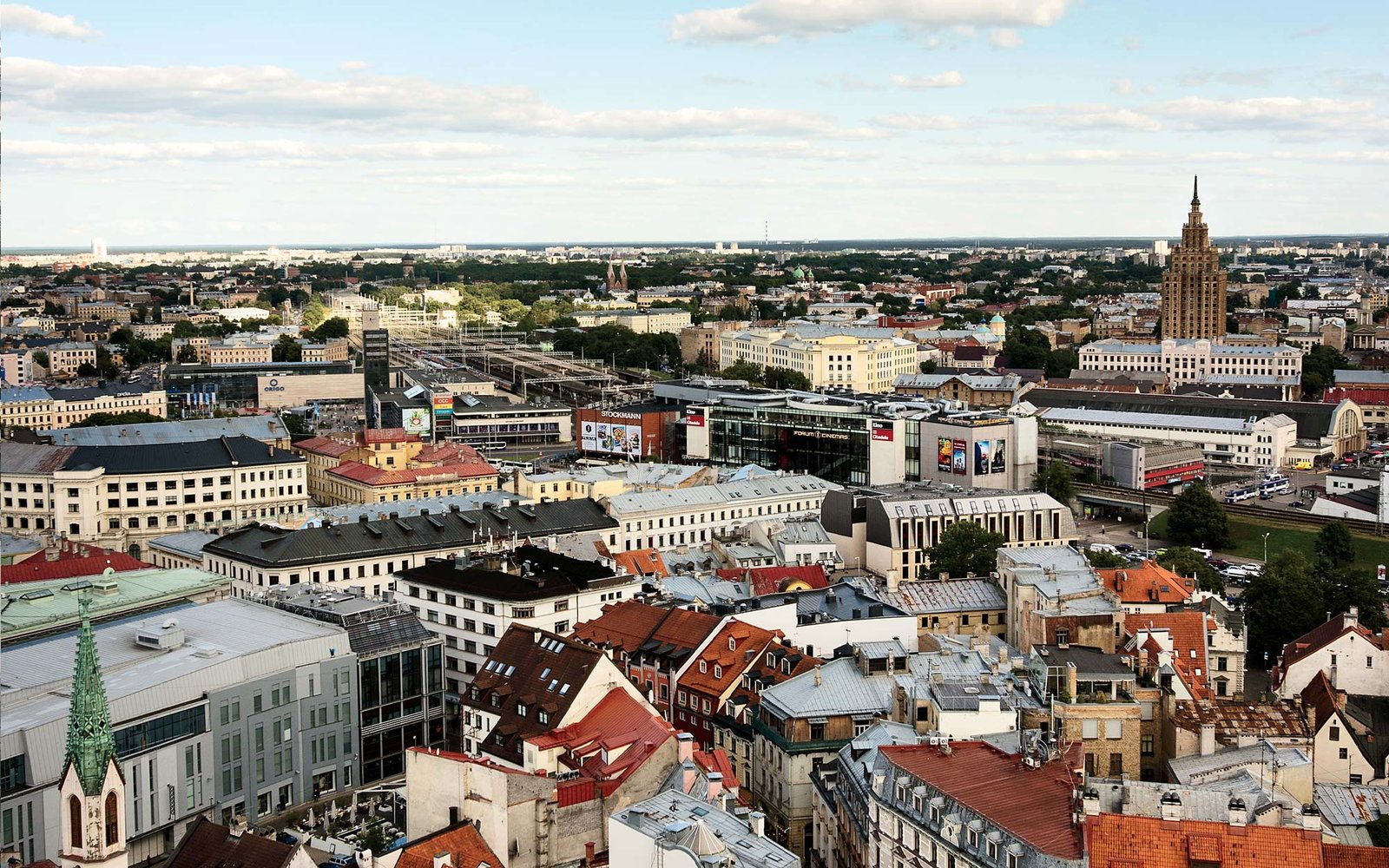 Could the Baltic States Be the Next Scandinavia?