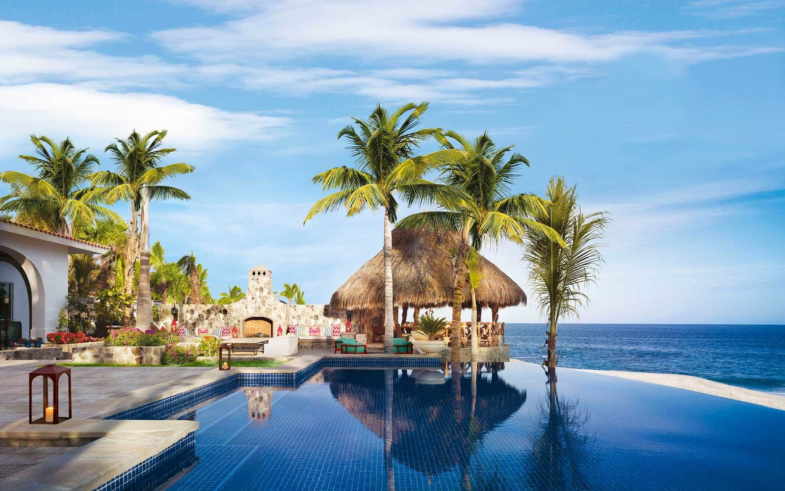The 2018 Worlds Best Resorts in Mexico  Travel  Leisure