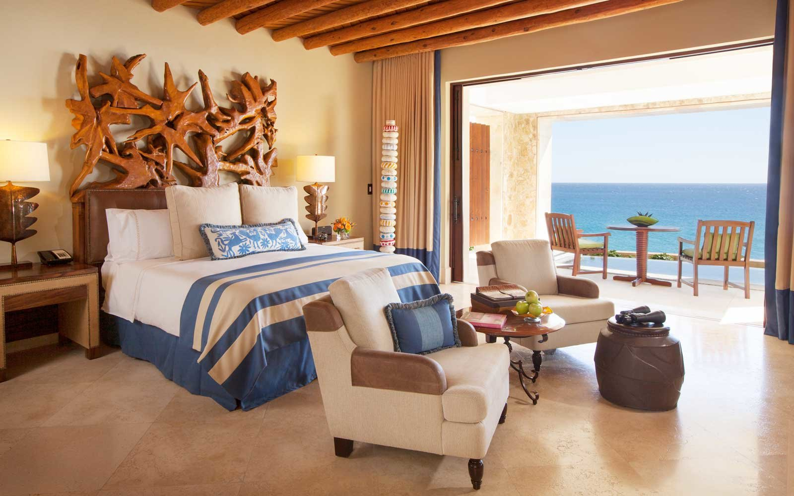 Room at the Resort at Pedregal