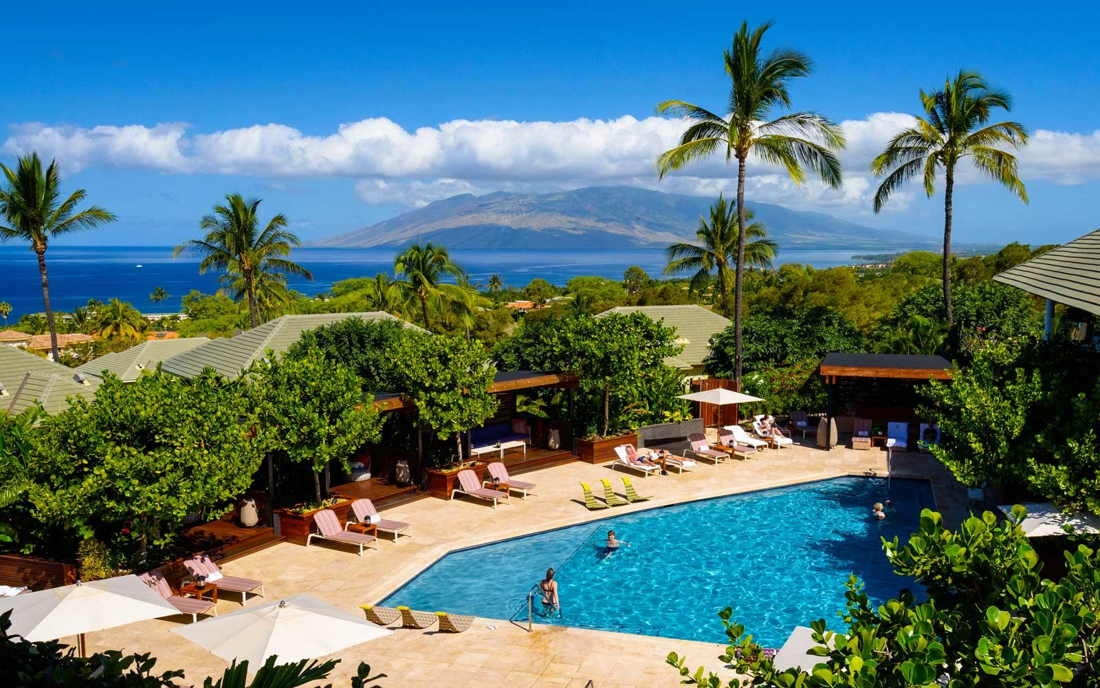The 2018 Worlds Best Resort Hotels in Hawaii  Travel