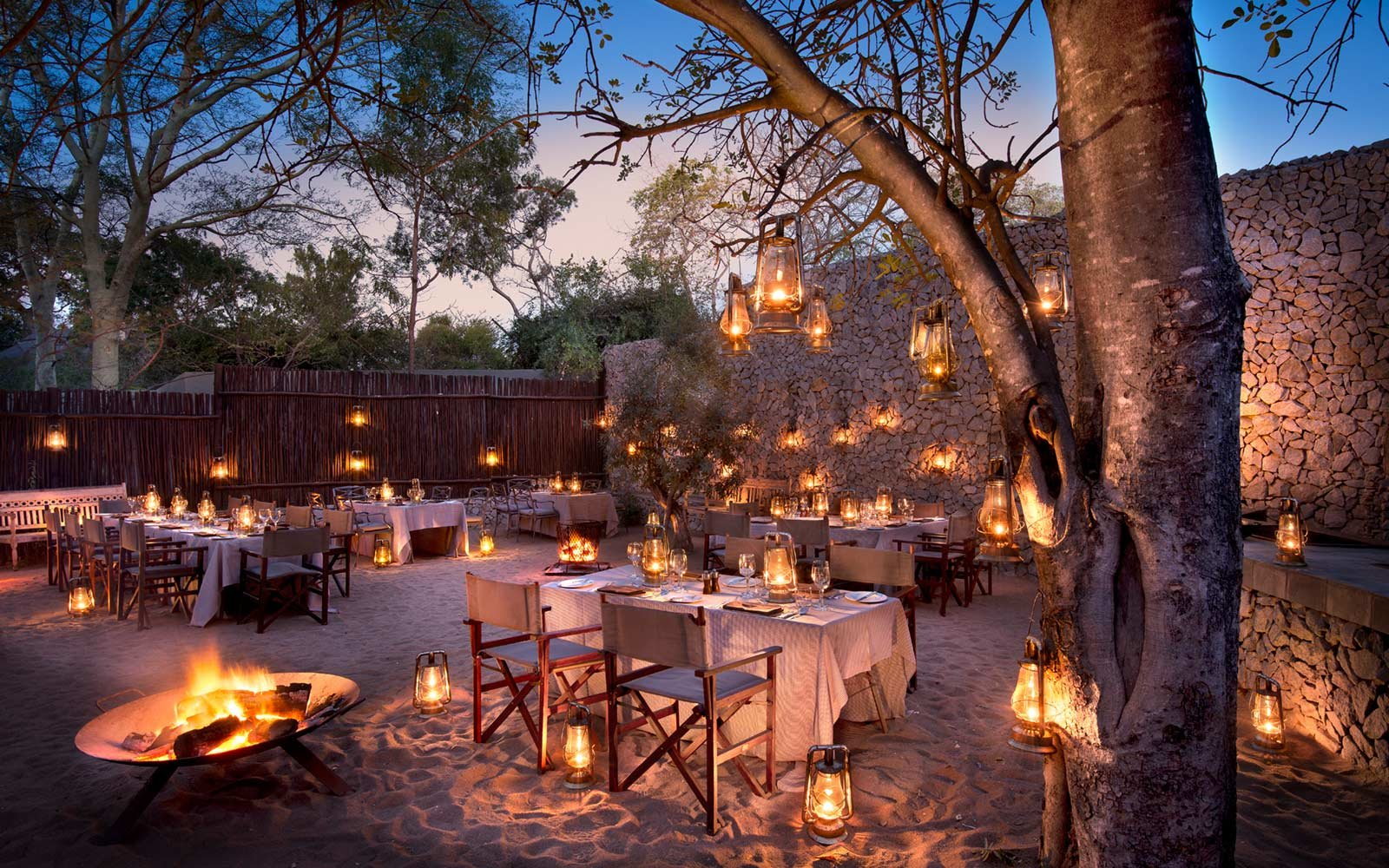 5. andBeyond Ngala Safari Lodge, Kruger National Park, South Africa