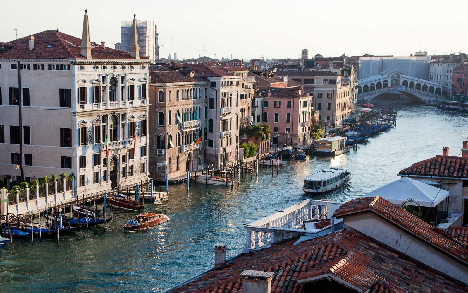 The Top Hotels in Venice