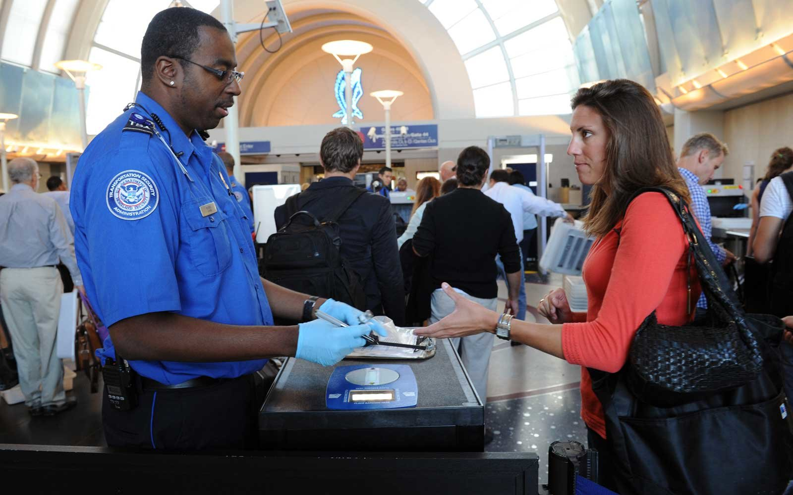 The Tsa Is Keeping A Secret List Of People Who Misbehave