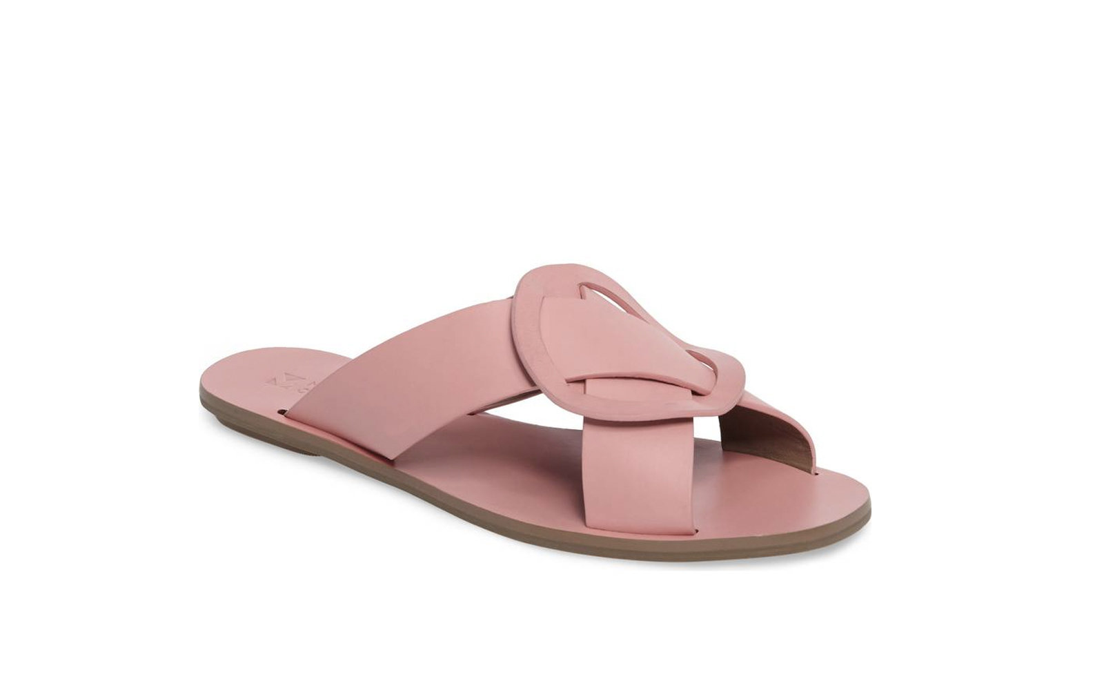 the best slide sandals for summer 2018 are as stylish as they are
