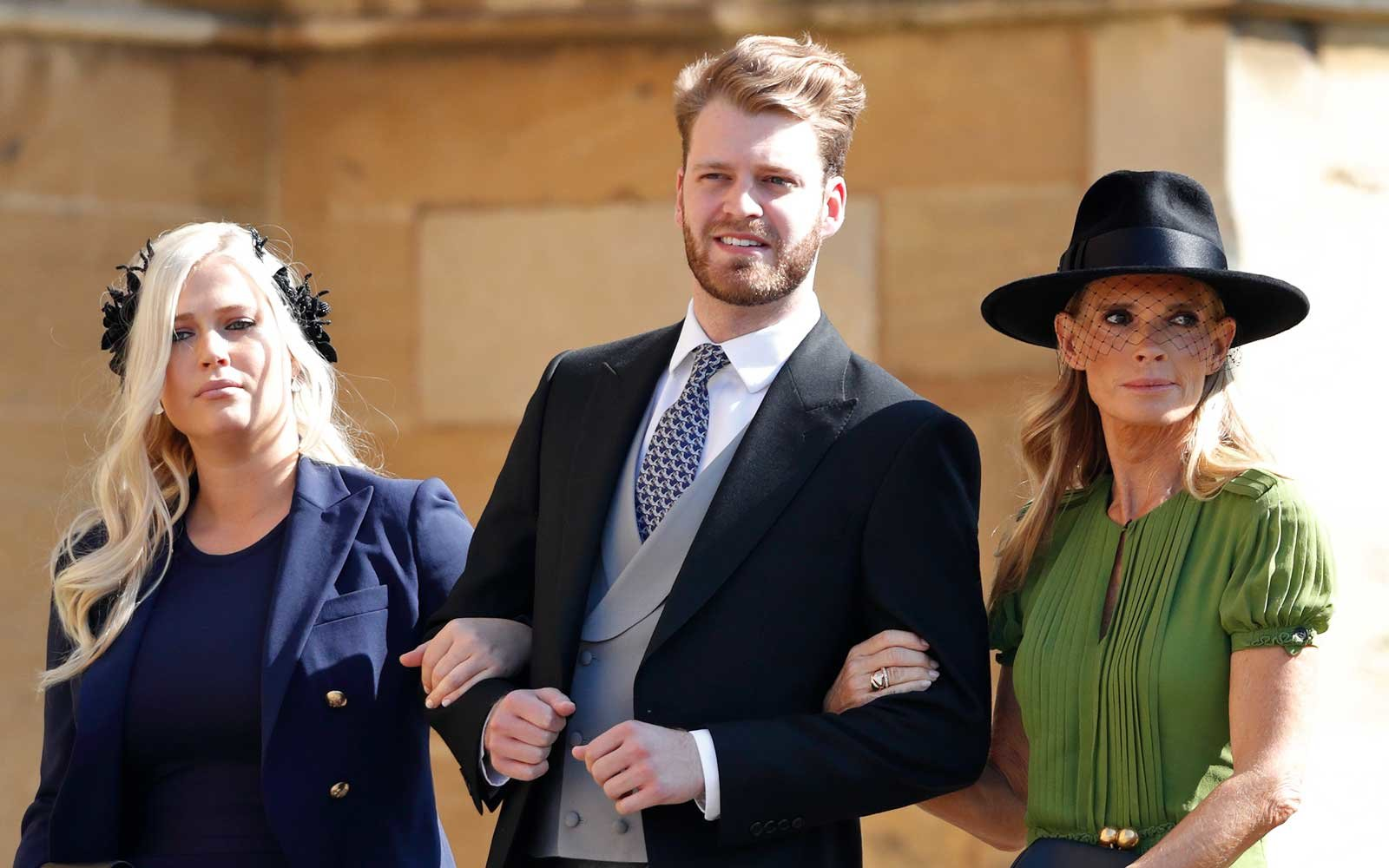 Prince Harry S Single Cousin Is Your Best Shot At Becoming The Next Meghan Markle Travel Leisure