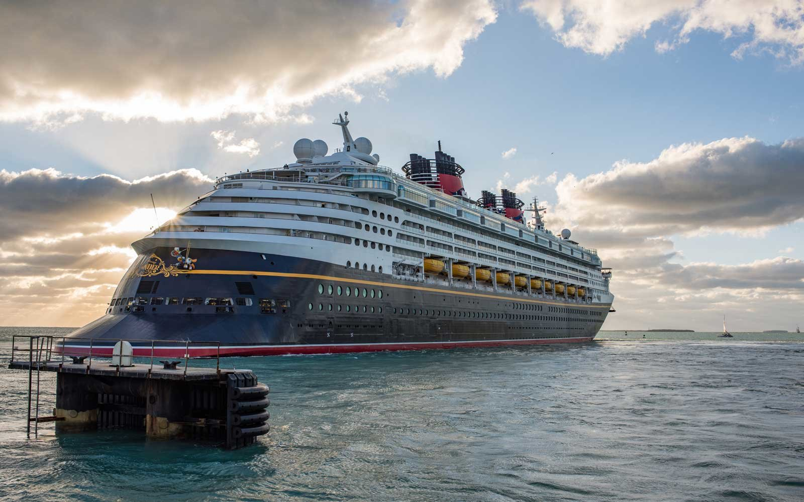 Disney Cruise Line Just Announced New Cruises For 2019
