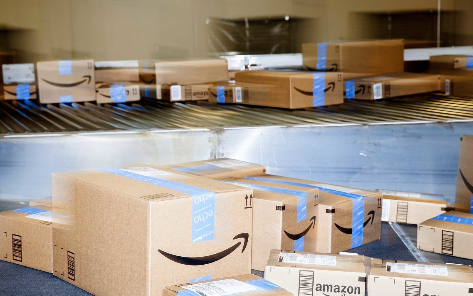 Amazon could ban you for too many returns