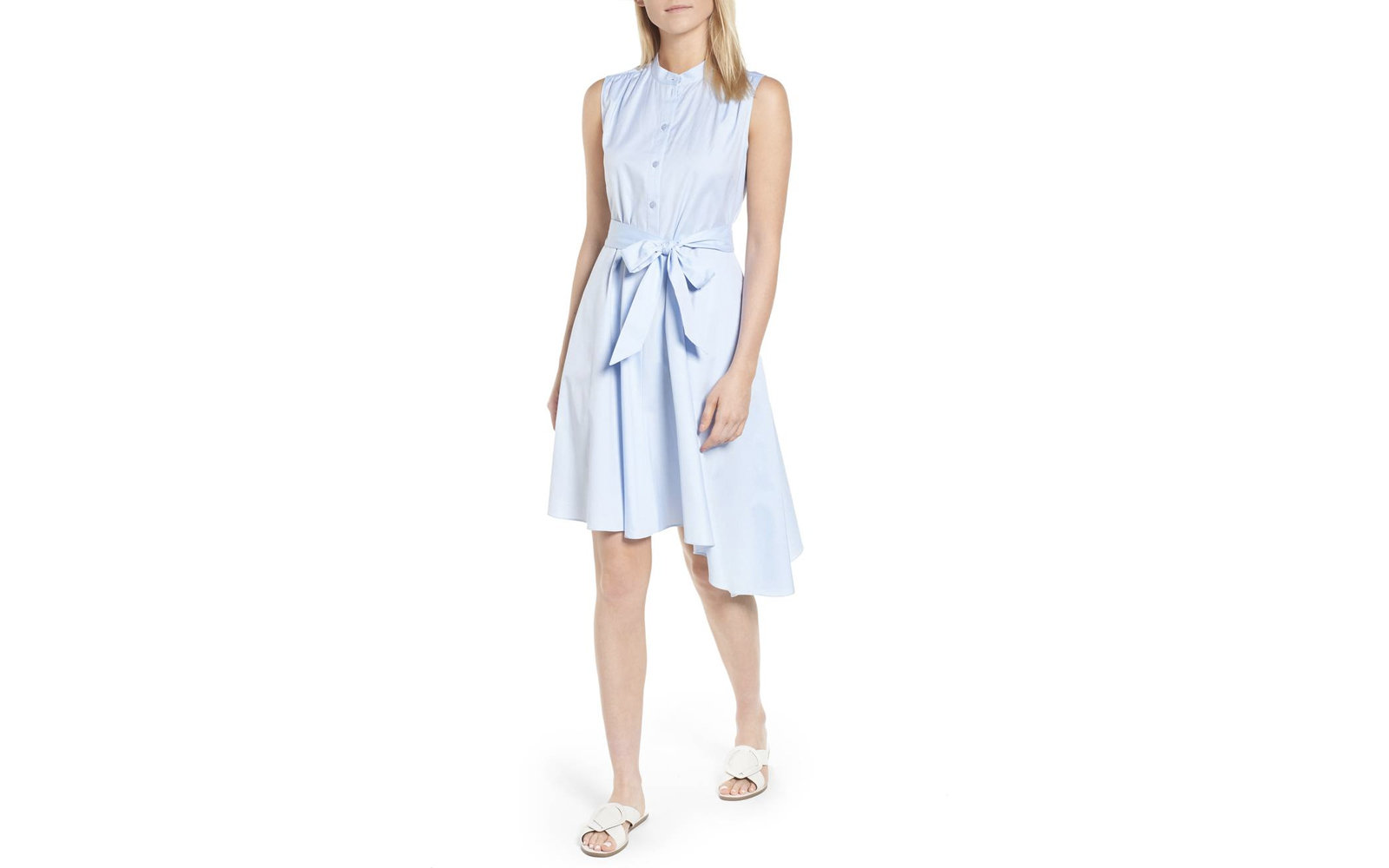 dd3f705a62c Nordstrom s Half-yearly Sale Has so Many Perfect Summer Dresses ...