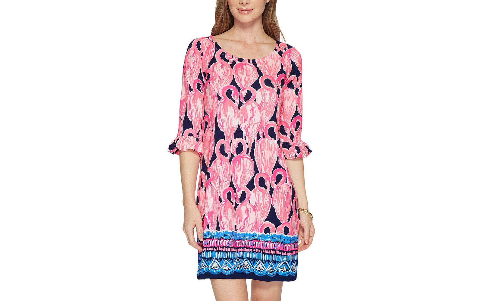 lilly pulitzer upf dress