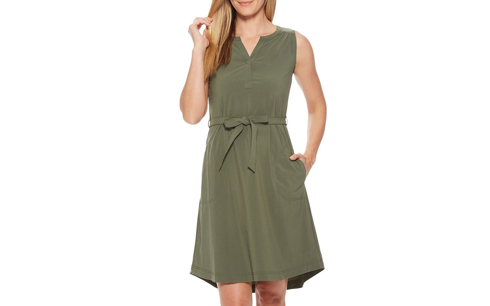 royal robbins sun protection dress