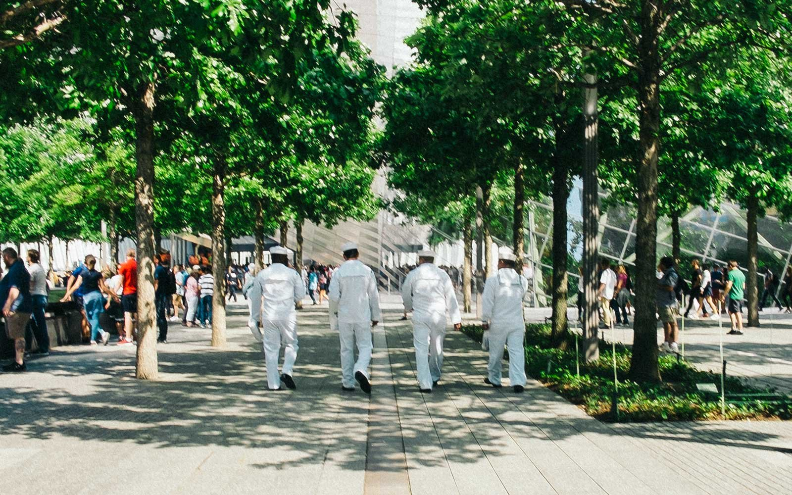 The 30th Annual Fleet Week in New York City