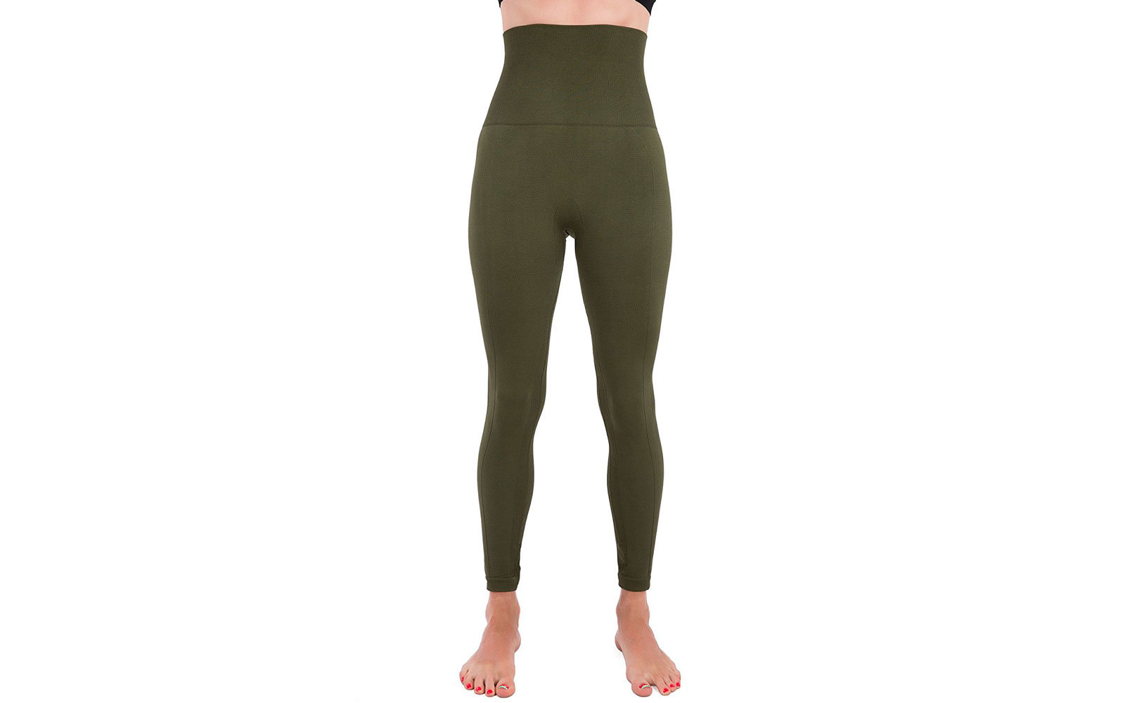 c9bee2069b0794 Homma High-waist Leggings. homma womens compression leggings. Courtesy of  Amazon