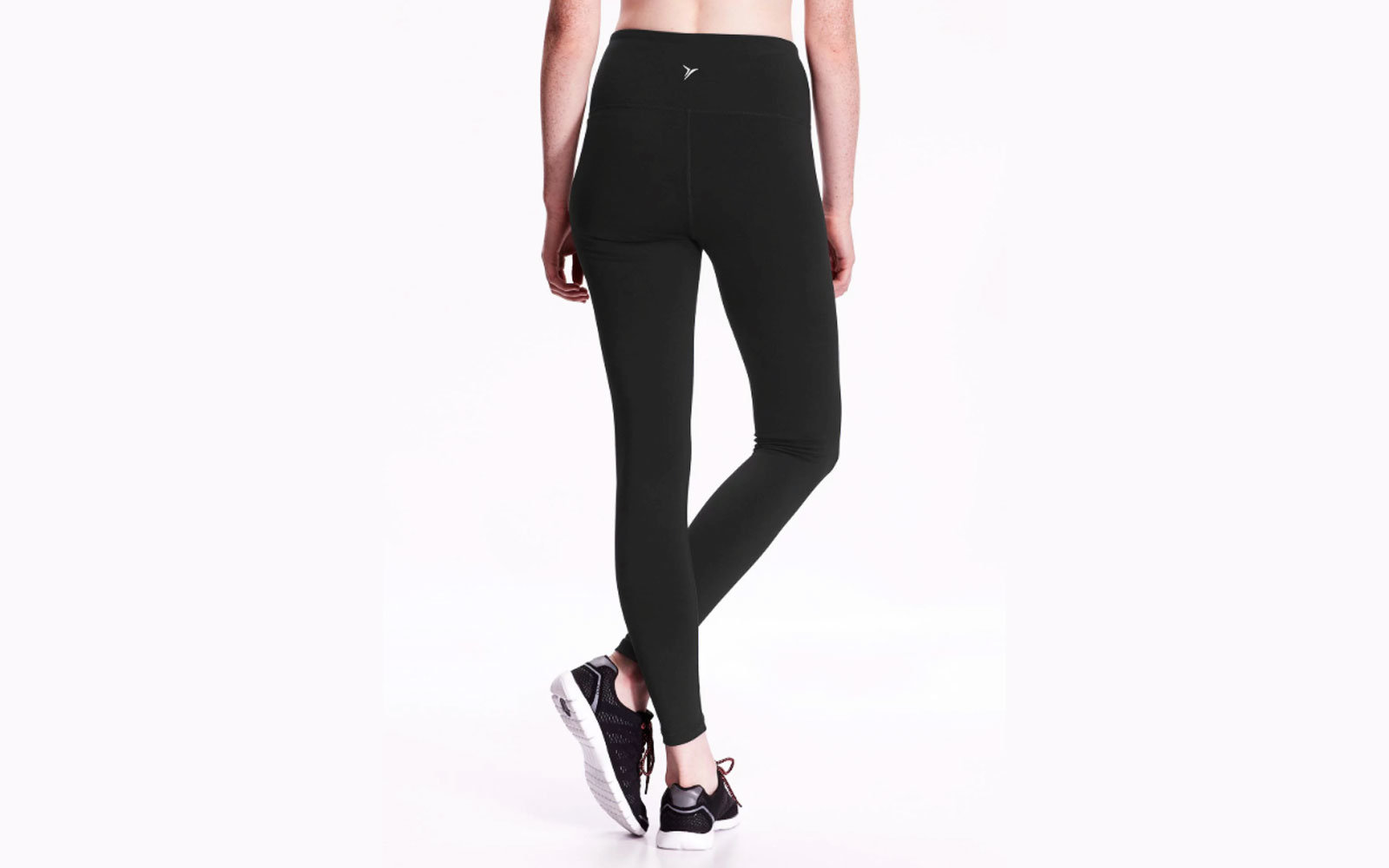 womens old navy compression leggings