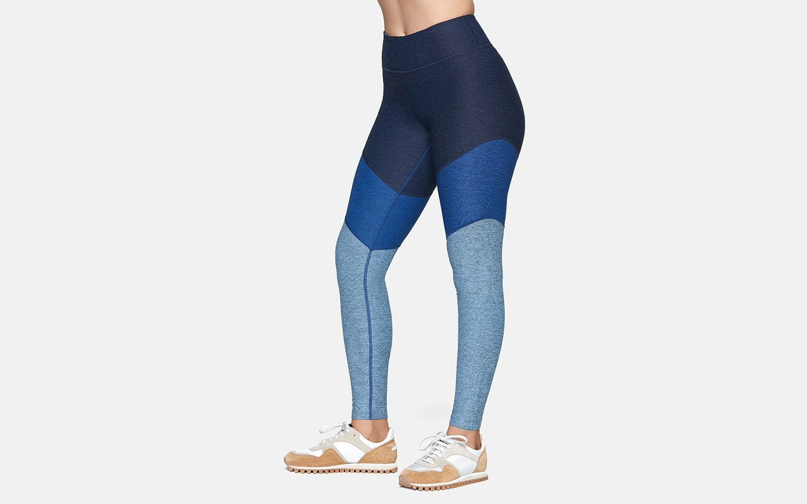 womens outdoor voices compression leggings