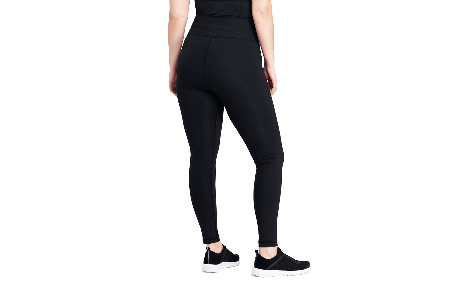 compression leggings lands end