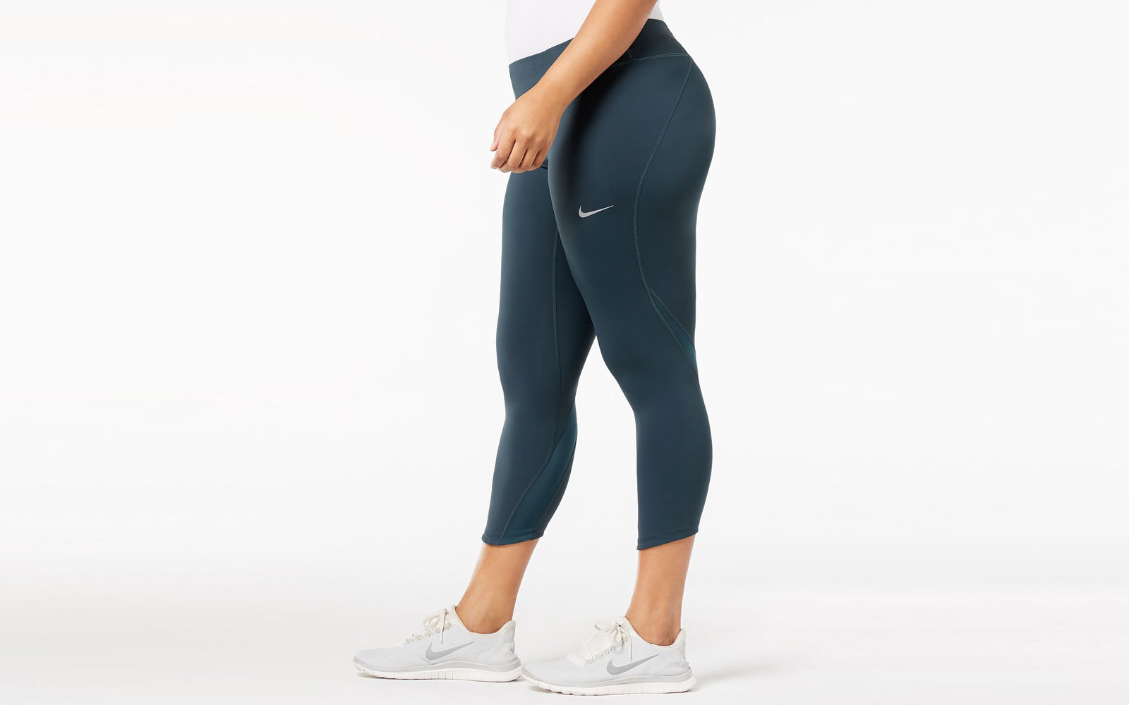 compression leggings nike