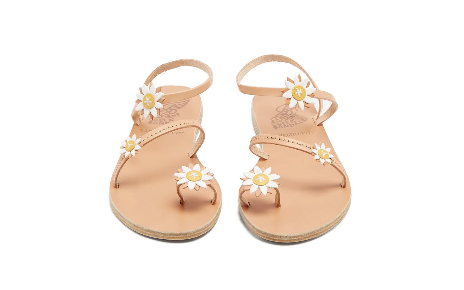 dbd8768483bdb0 Flower Power. floral summer sandals
