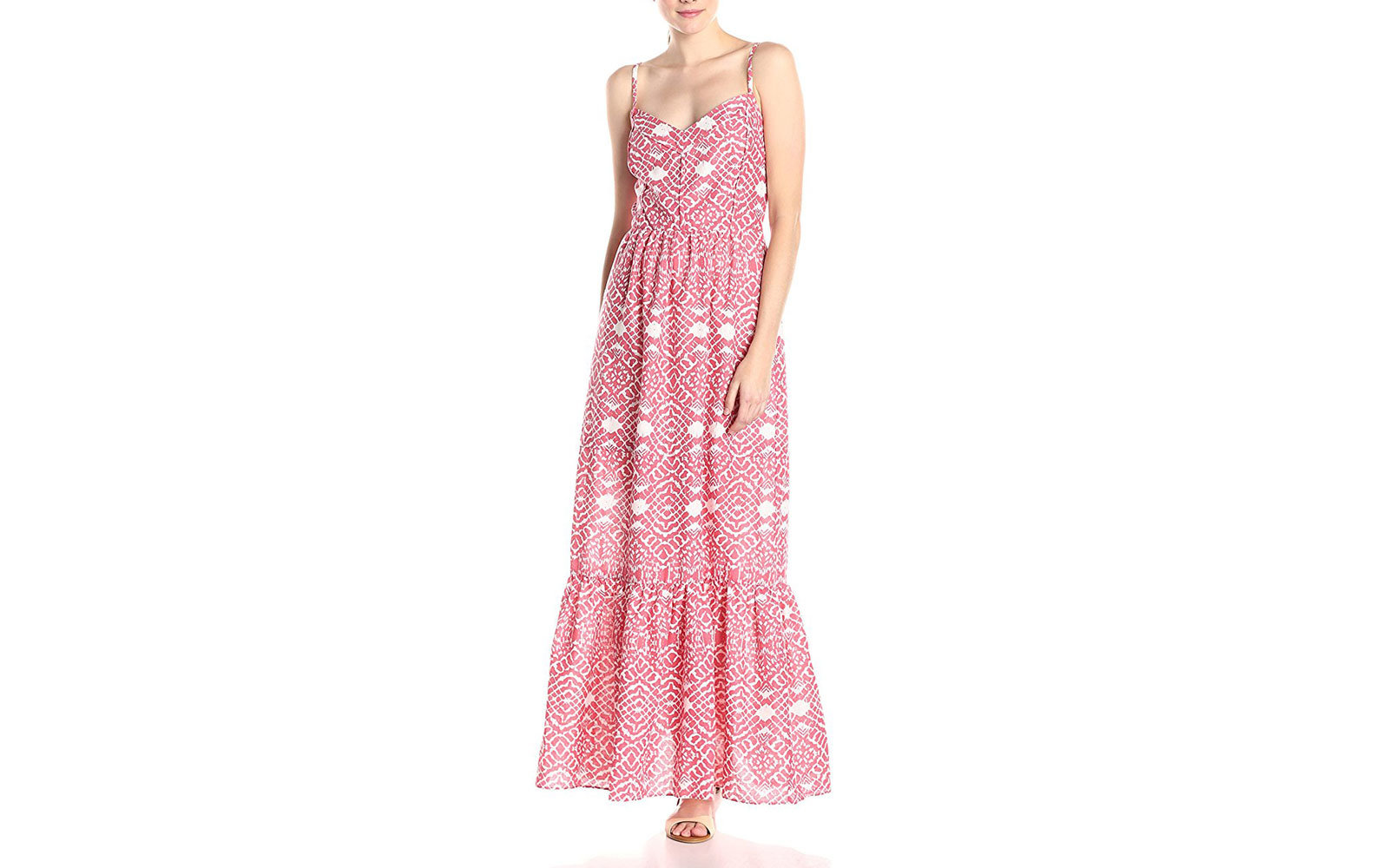 9b6d297119 16 Breezy Maxi Dresses You ll Be Wearing On Repeat This Summer ...