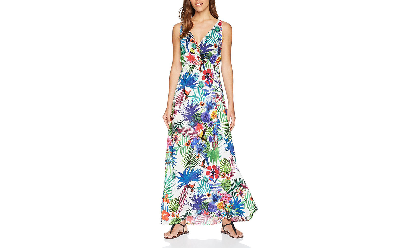16 Breezy Maxi Dresses You'll Be Wearing On Repeat This