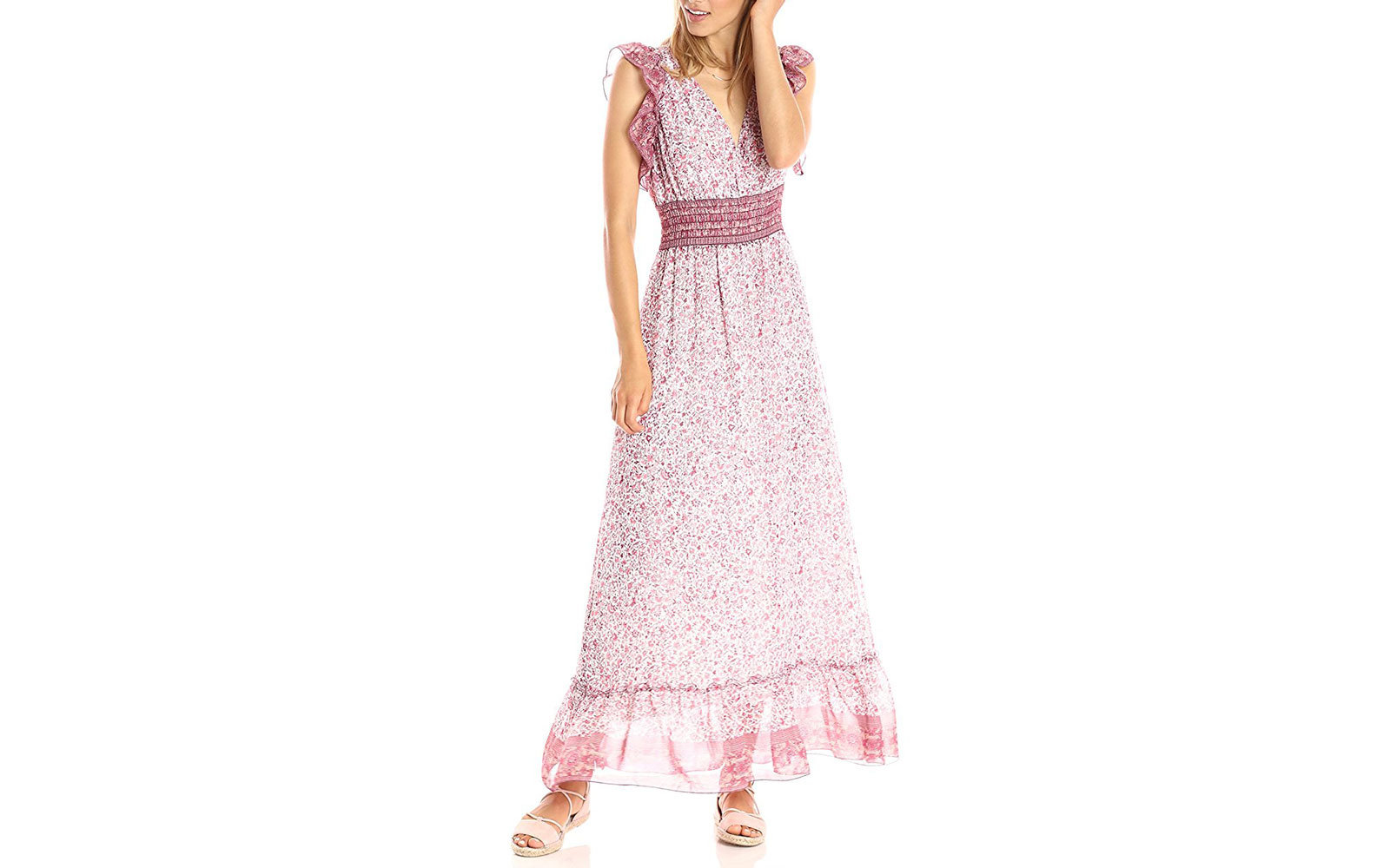 ella moon maxi dress