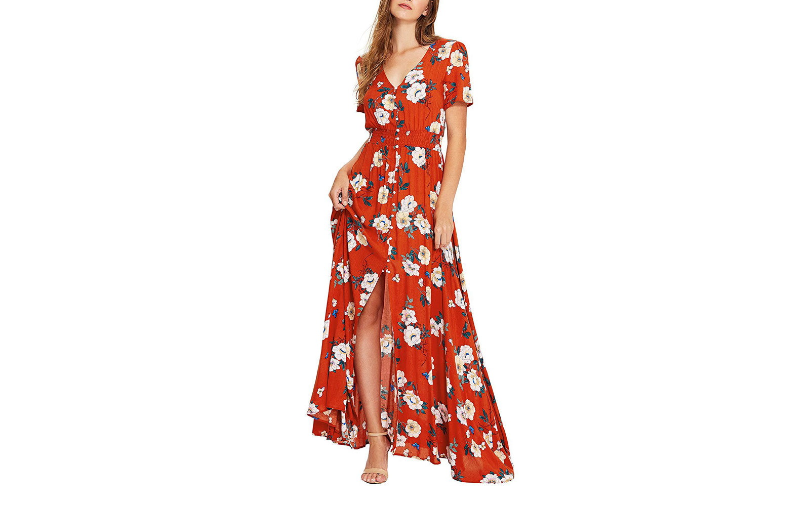 ec7c642aea9 16 Breezy Maxi Dresses You ll Be Wearing On Repeat This Summer ...