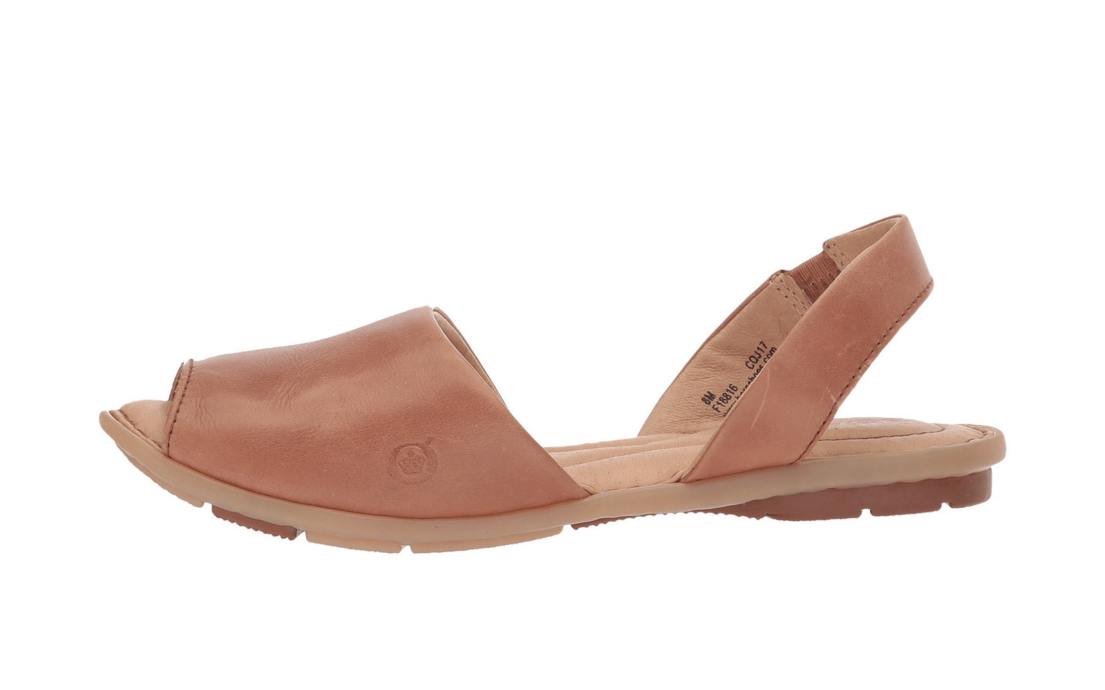b46b5ad0033b Born  Trang  Sandal. Zappos Comfy Travel-friendly Summer Sandals