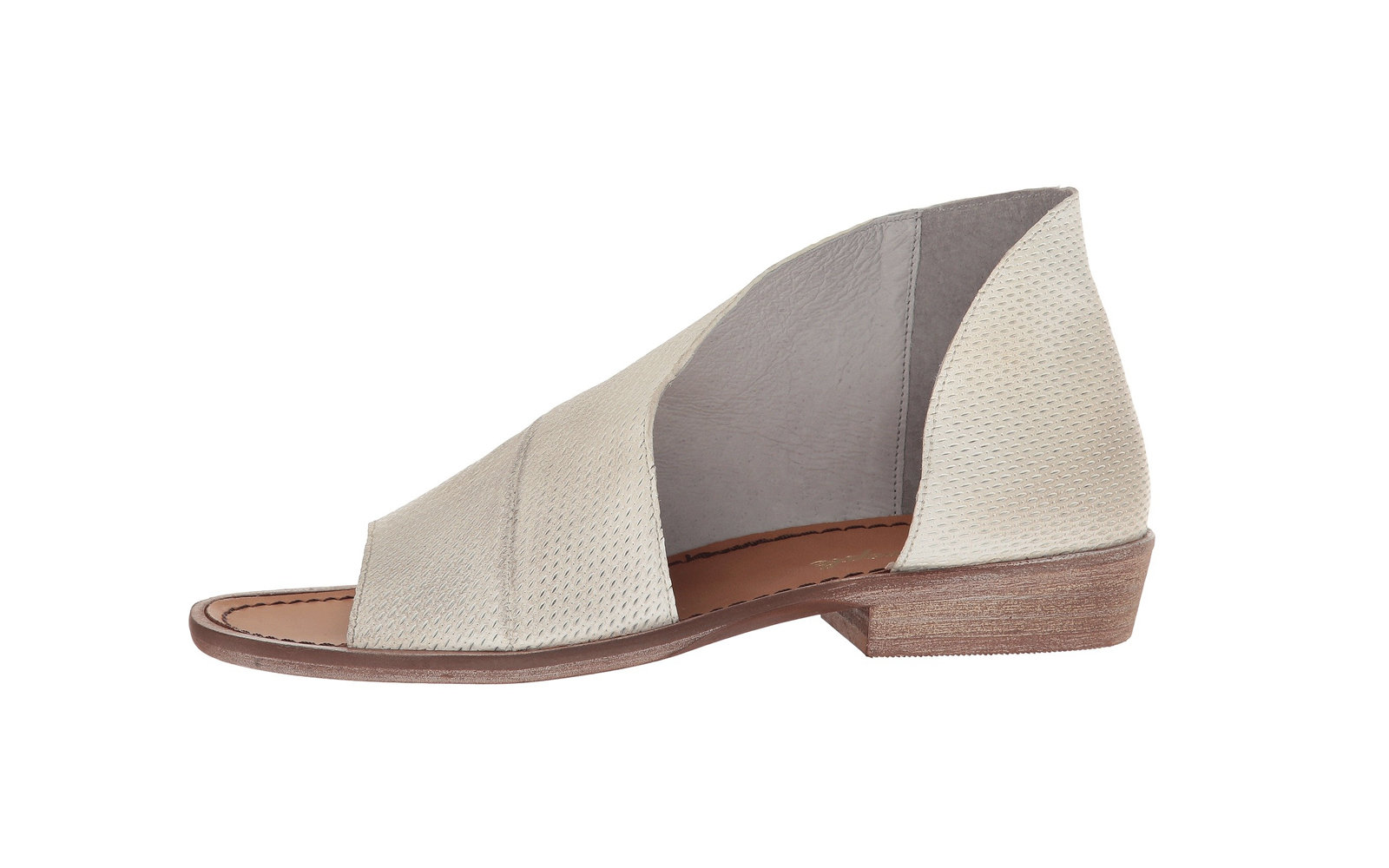 4e0db0aaf21d Free People  Mont Blanc  Sandal. Zappos Comfy Travel-friendly Summer Sandals
