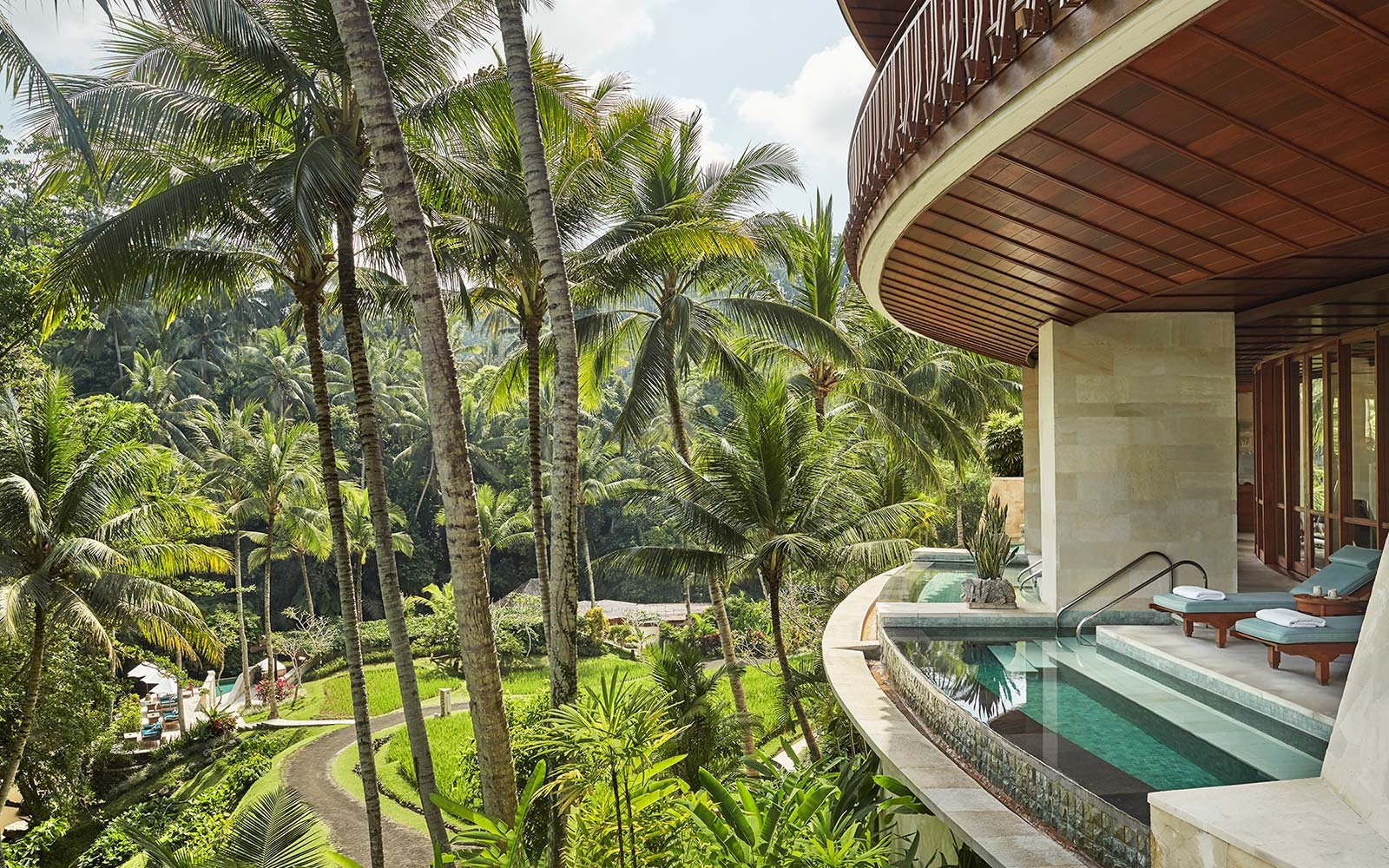 The 2018 World S Best Resort Hotels In Asia Travel Leisure
