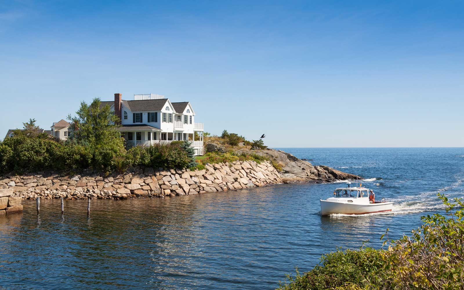 The Best Small Beach Towns for People Who Want to Escape the