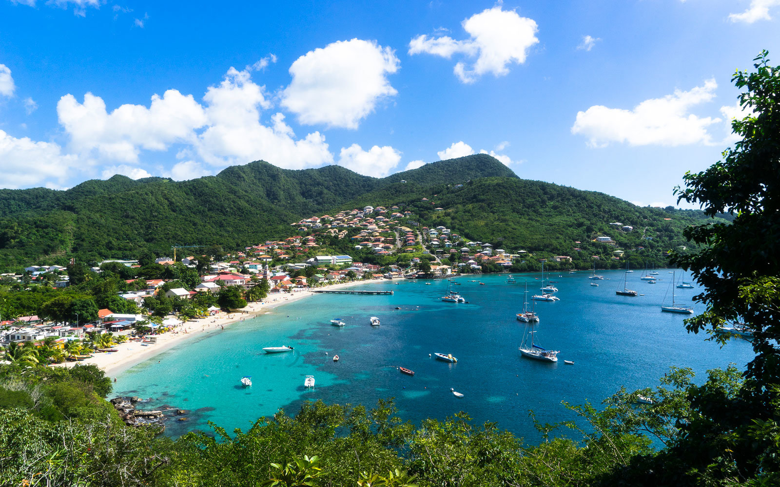 Book Your Dream Caribbean Getaway for As Little As $209 Round-trip