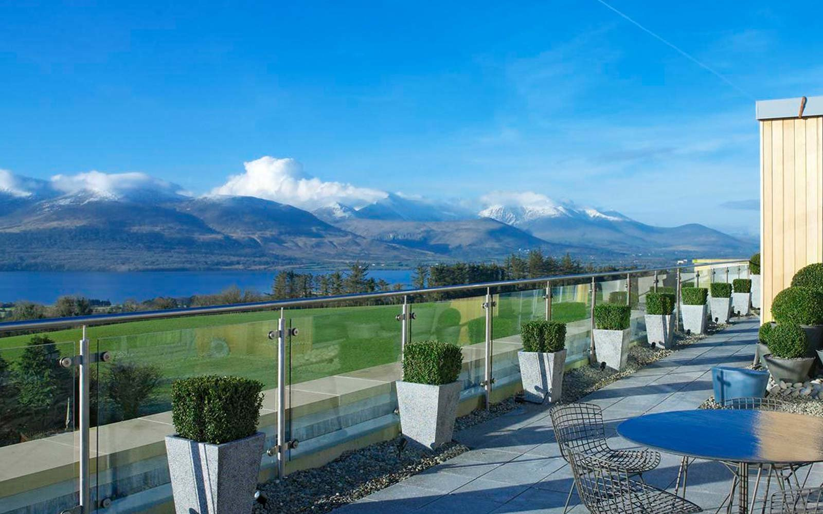 Aghadoe Heights Hotel Spa