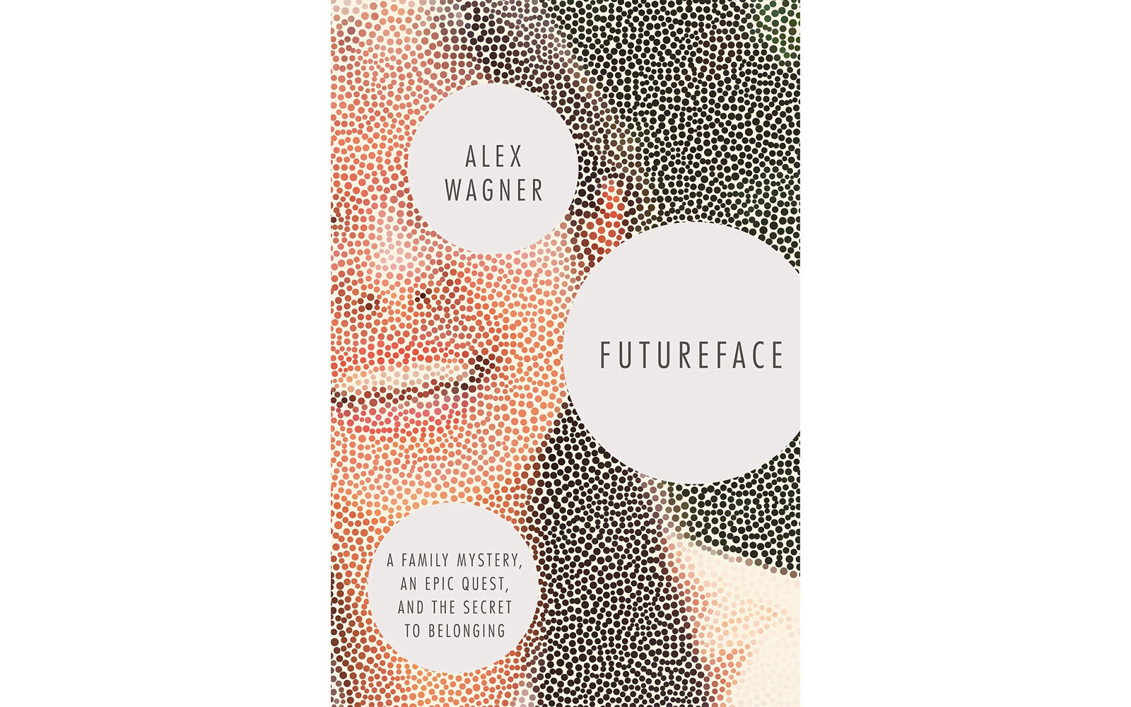 Futureface by Alex Wagner