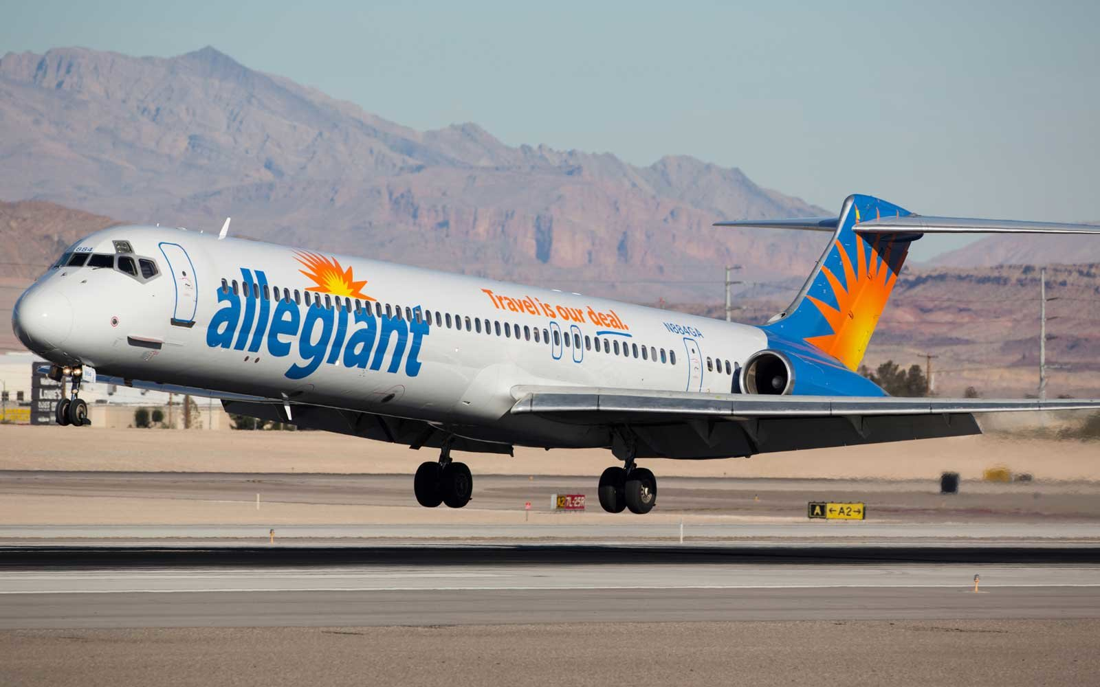 Allegiant Air Reviews: Should You Buy That Cheap Ticket