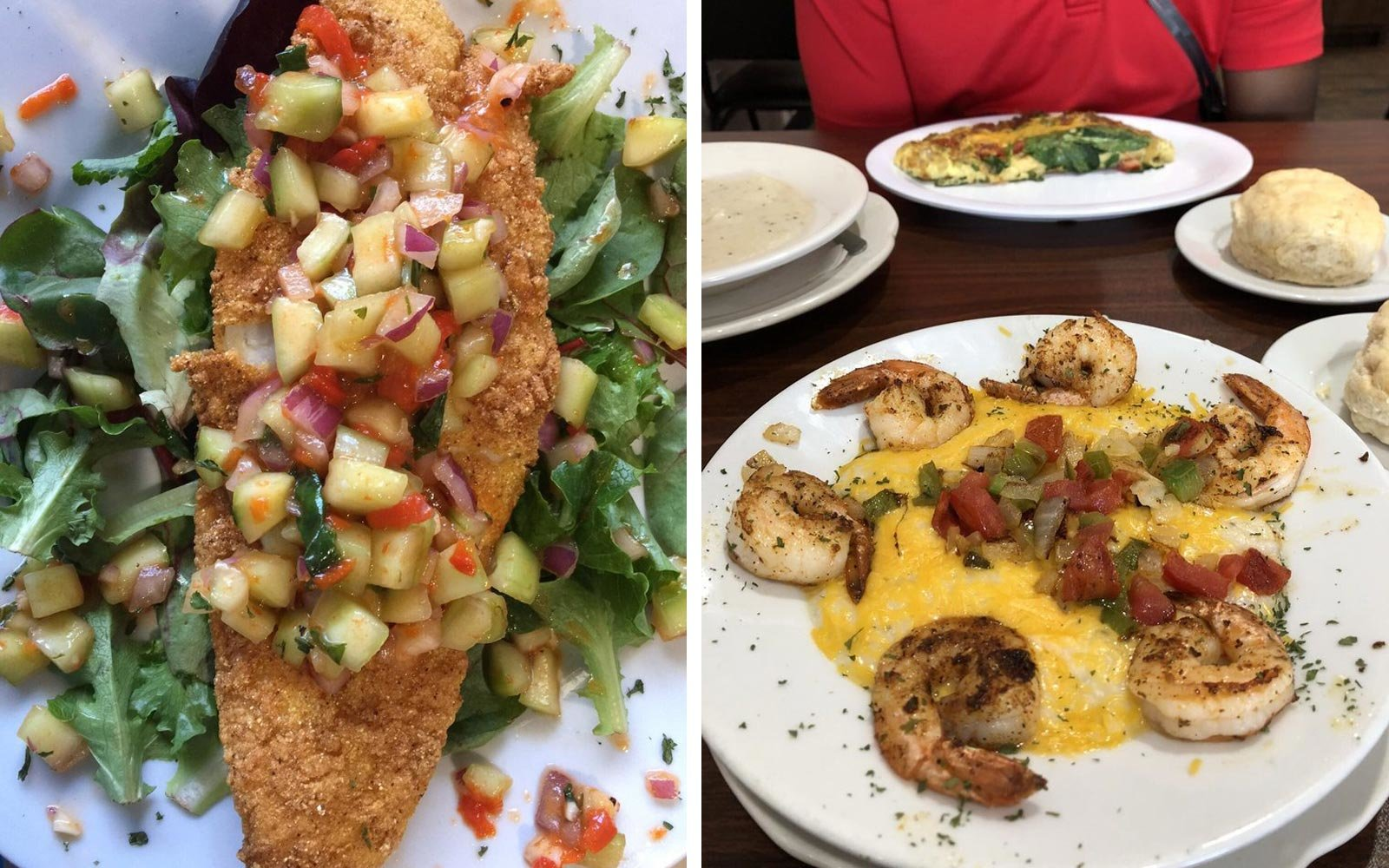 Southern Charm Cafe, Cape Canaveral, FL