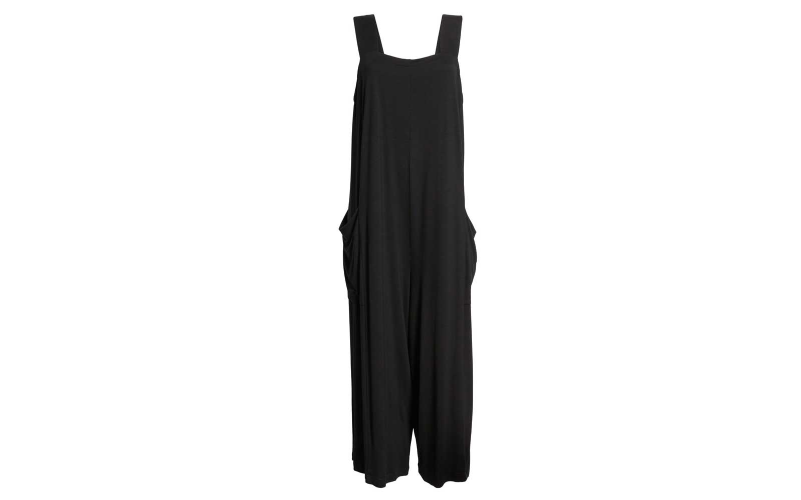 Eileen Fisher Jersey knit Jumpsuit Romper