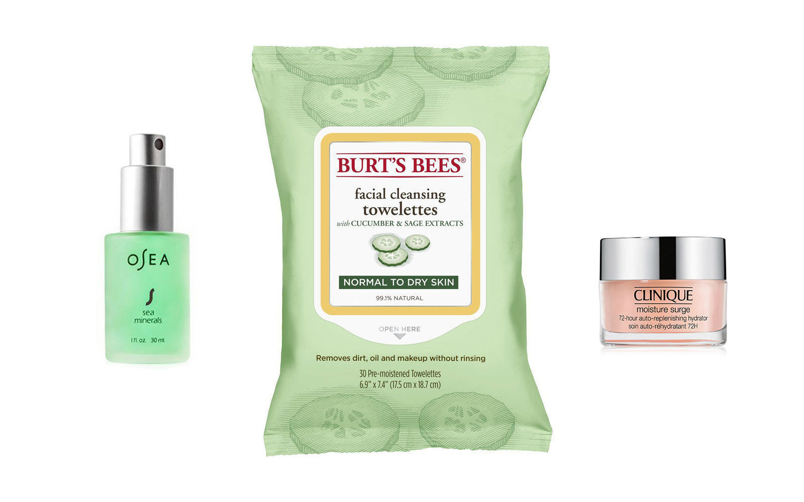 face cleanse moisture carry-on essentials