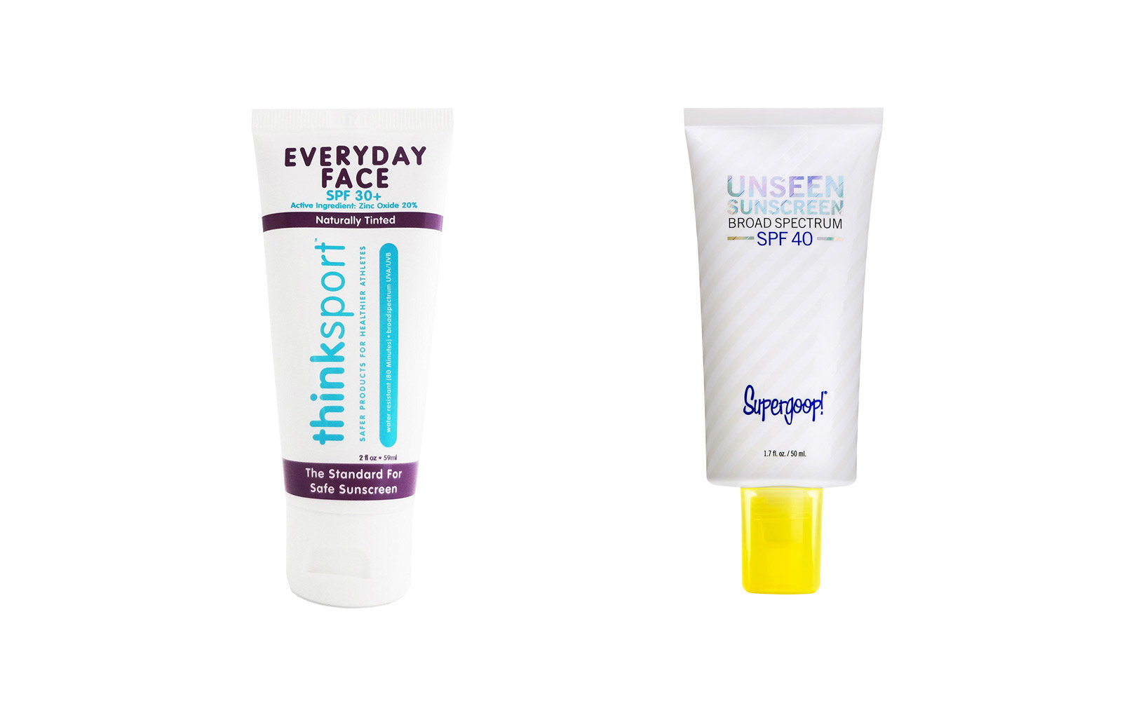 sunscreen carry-on essentials