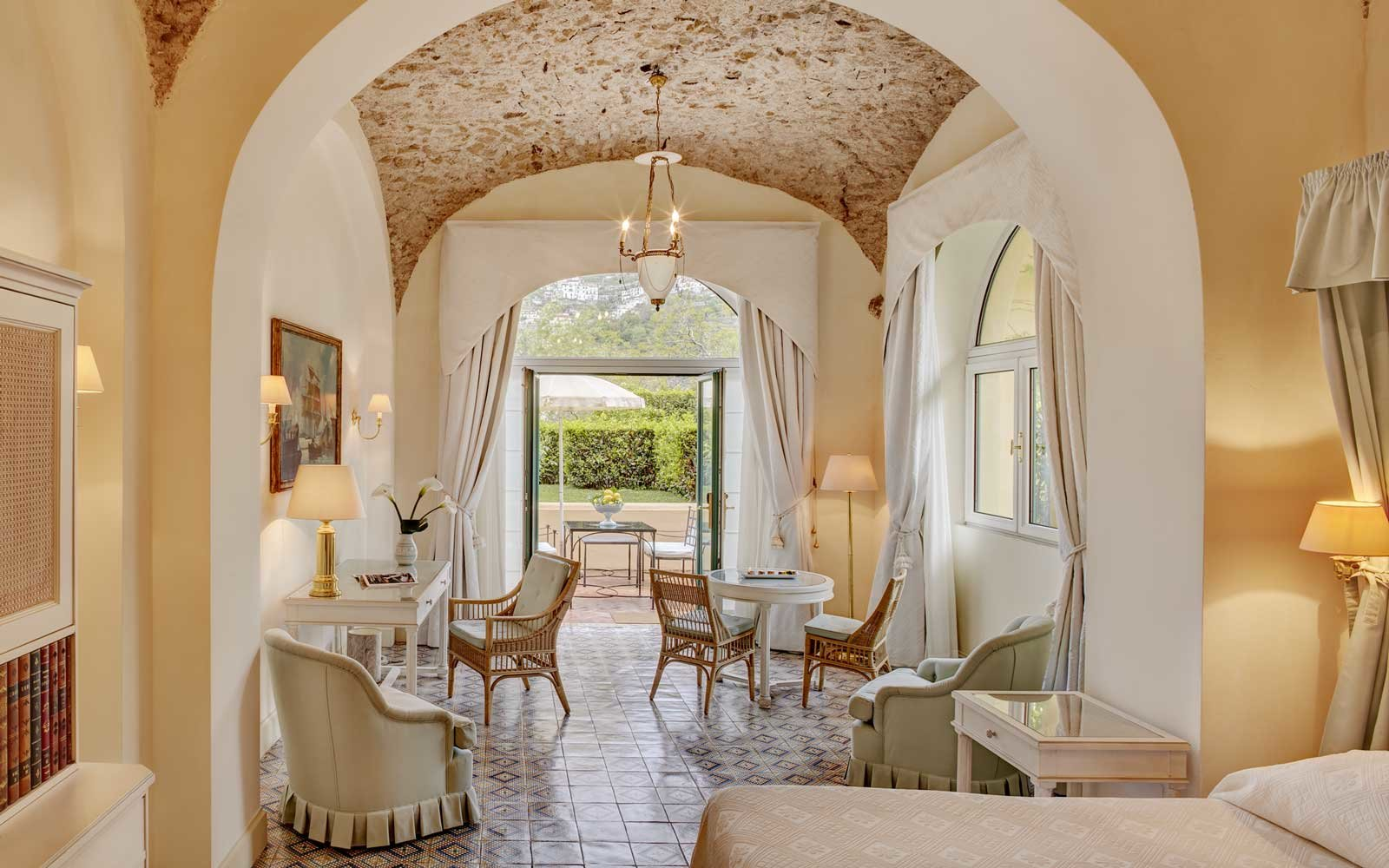 The 2018 World U0026 39 S Best Resort Hotels In Italy