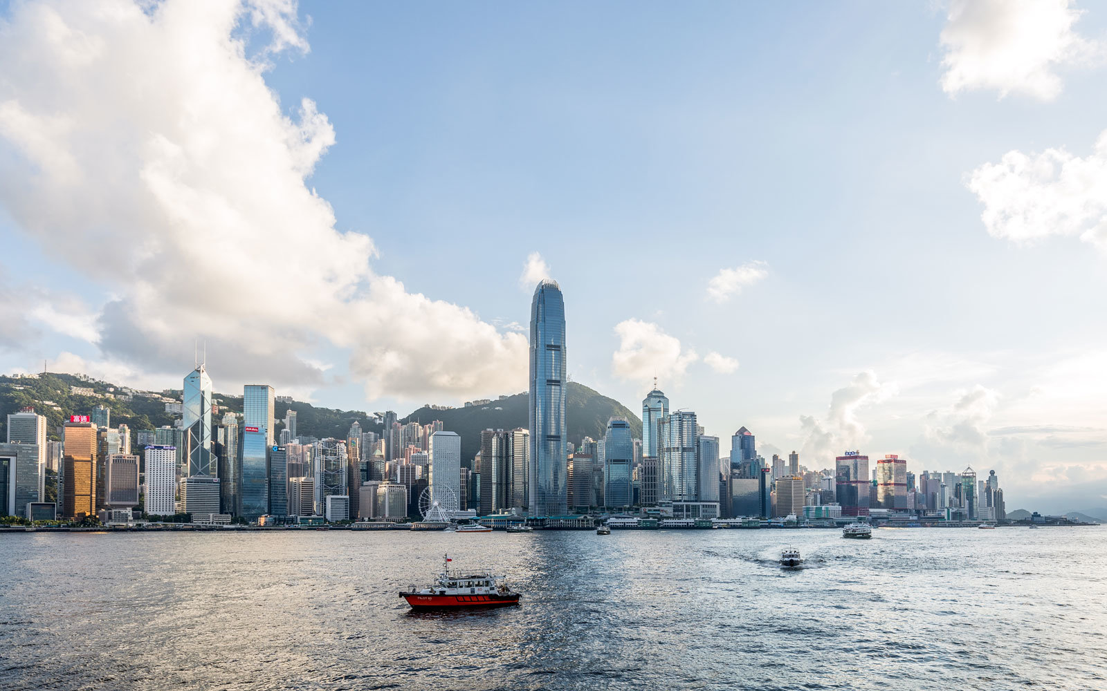 Hong Kong has been ranked as the most expensive city for expats.