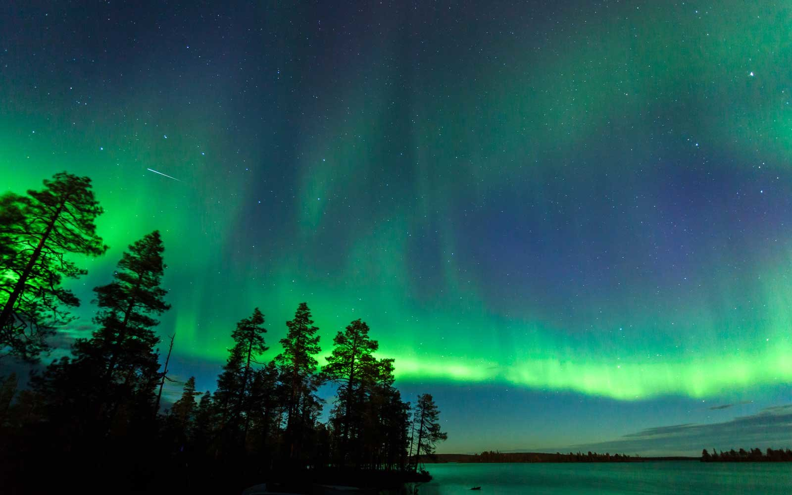 The Northern Lights Are Coming For The U S Tonight Here S Where To See Them Travel Leisure